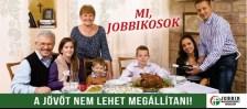 Jobbikos szomszédok…