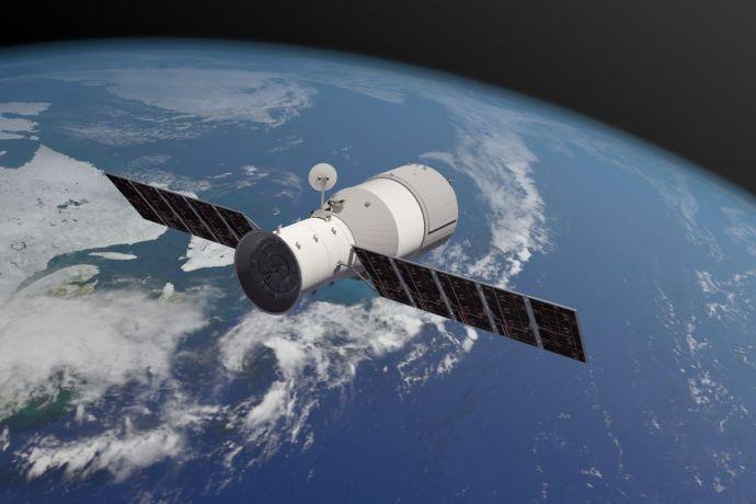 Órákon belül becsapódik a Földbe a a sérült kínai űrálomás