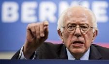 """Megint amerikai elnök szeretne lenni a """"demokratikus szocialista"""" zsidó"""