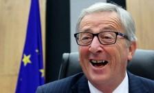 Juncker szerint  bele van kódolva az (uniós) alapszerződésbe, hogy csicskák vagyunk