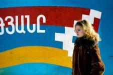 """A Szovjetunió felbomlása a Kaukázus """"fekete kertjében"""" kezdődött"""
