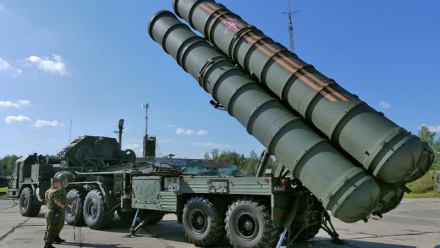 Irak S-300-as légvédelmi rakétarendszer beszerzéséről tárgyal Oroszországgal