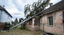 Nem elég a szél, másra is figyelmeztetnek a meteorológusok