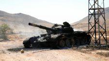 16 török katona halt meg az összecsapások soránLíbiában
