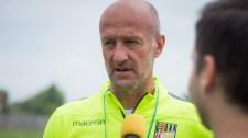 Reagált a DAC Rossi távozására