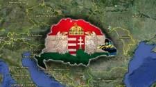 Öt év börtönnel fenyegetik a Nagy-Magyarország pólók viselőit Erdélyben