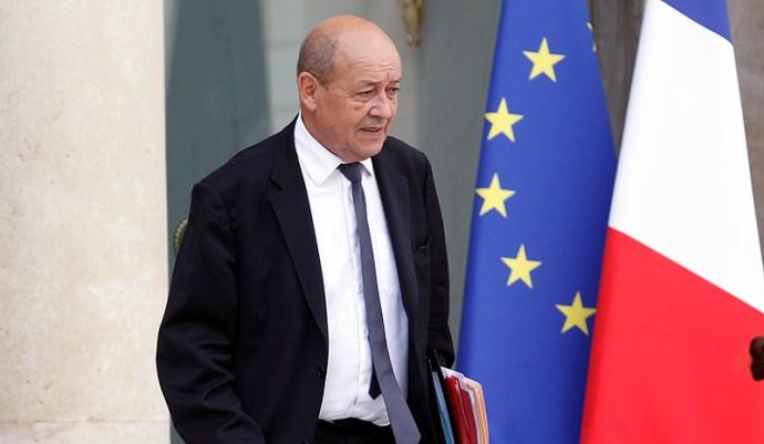 Franciaország azzal fenyegetőzik, hogy soha nem adja át Oroszországnak a Mistral hajókat