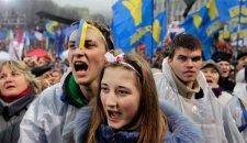 Ukrán válság – Egy baptista prédikátor az ukrán parlament elnöke