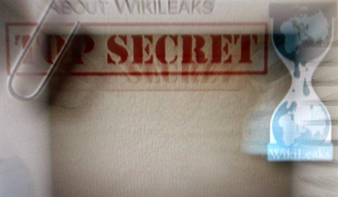 WikiLeaks közzé tette a CIA lázadók elleni harcáról szóló jelentését