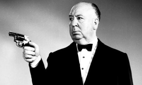 Bemutatják Hitchcock holokauszt-dokumentumfilmjét