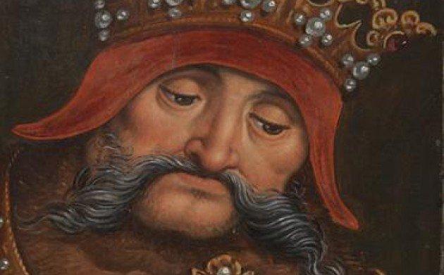 Árpád-házi származását kétségek övezték, Európa főbb urai is igényt tartottak III. András trónjára