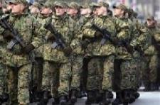 Az ukrán kormány 50 ezer fiatalt mozgósítana