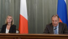 Lavrov és Mogherini találkozója után Oroszország és az EU viszonyában beállhat a szélcsend
