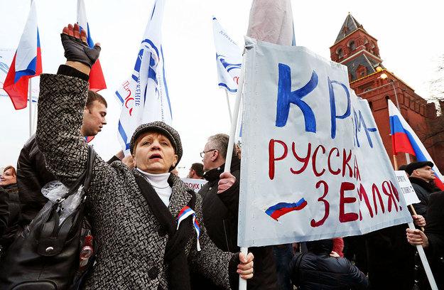 Népszavazás Krímben: minden megváltozhat