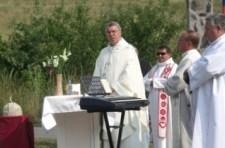 Oláh Dénes szentbeszédének teljes szövege – Csíksomlyói búcsú, 2014. június 7.