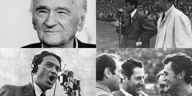 Elhunyt a magyar rádiózás legendája, az Aranycsapat tizenkettedik játékosa, Szepesi György