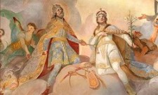 Amerika névadója a magyar herceg, Szent Imre, I. Szent István király fia