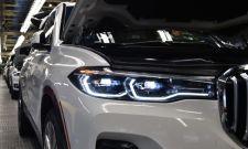 Borsodi BMW-gyárról árulkodik egy márciusi kormányrendelet