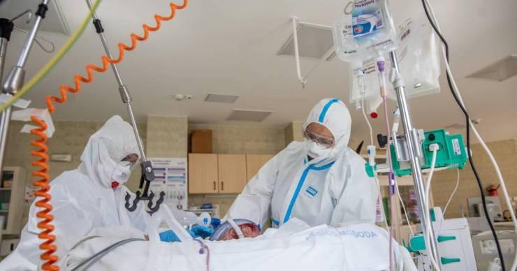 Elhunyt öt beteg, 479 új fertőzöttet találtak Magyarországon