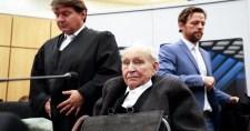 Egy 94 éves SS-katonát citáltak bíróság elé Németországban