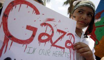 Hamász: Várjuk az izraeli katonákat!