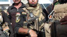 Az iraki vámosok ukrán fegyvereket találtak egy az Emirátusokból érkező szállítmányban