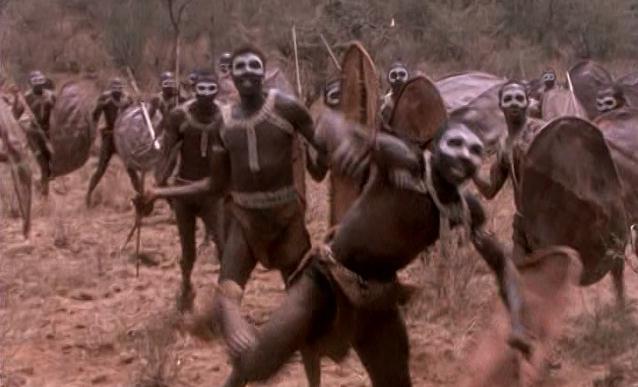 Olasz apácákat erőszakoltak halálra a négerek Fekete-Afrikában, egyiküket le is fejezték közben