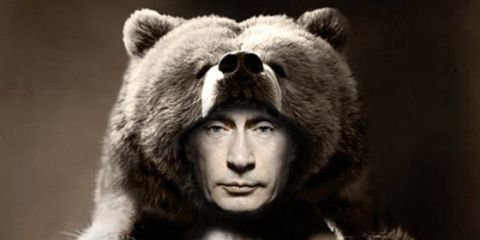 Putyin: velünk ne szórakozzanak, Oroszország a vezető atomhatalmak egyike