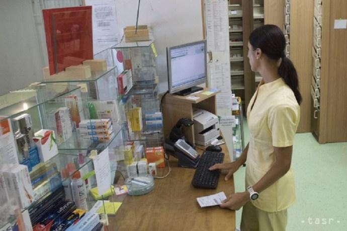Újabb gyógyszerek érkeznek Szlovákiába a koronavírus-fertőzés kezelésére