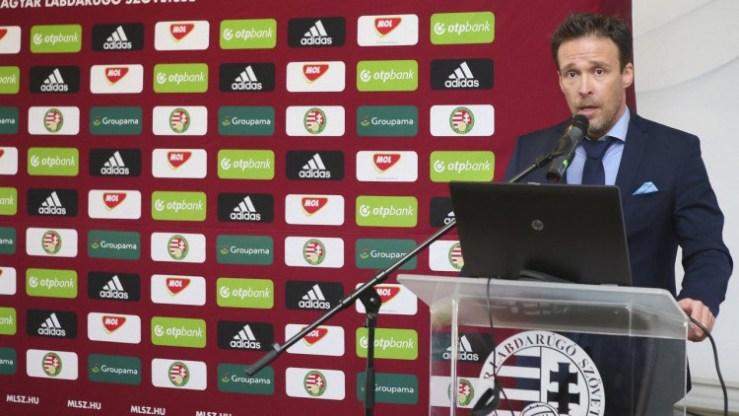 Jelentős átalakítások a magyar futball utánpótlásában