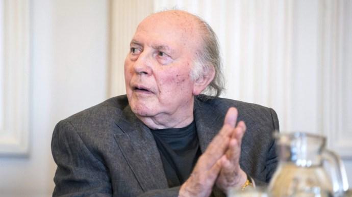 Kiderült, mire készült Kertész Imre a Sorstalansággal