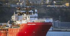 Csaknem 400 embert vett fedélzetére két nap alatt az SOS Mediterranée hajója