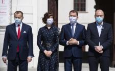 Tegnap este nagy csendben és kis híján szétesett a szlovák kormány?