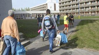 Lejárt az ausztriai menekültek bősi elszállásolásáról szóló memorandum
