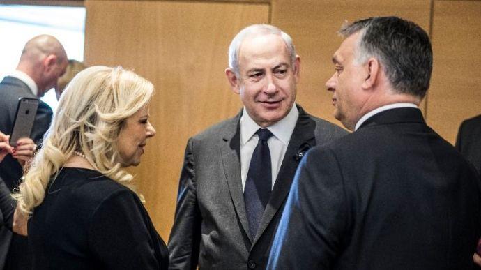 Pikáns: az Amnesty még az Orbán-Netanjahu-barátság miatt is ajvékol