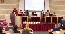 Online és jelenléti oktatás is lesz a Selye János Egyetemen