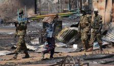 Szörnyű mészárlásról számolt be az ENSZ