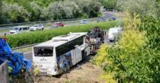 Buszkatasztrófa: van biztosítása az utazásszervező cégnek és a busztársaságnak is