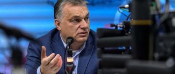 Orbán Viktor: Európa jövője a gyermekekben van