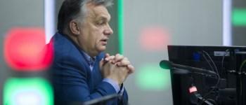 Korlátozás - Orbán Viktor most jelenti be a részleteket