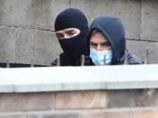 A Specializált Büntetőbíróság nem hosszabbította meg Tibor Gašpar és társai vizsgálati fogságát
