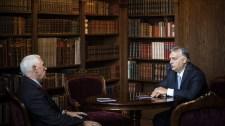 Orbán Viktor külön is tárgyal a demográfiai csúcs előadóival