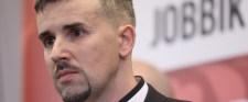 Jakab már meg sem cáfolja, hogy baloldali párttá tette a Jobbikot