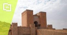 Az Iszlám Állam felrobbantotta a bibliai Ninive történelmi falait