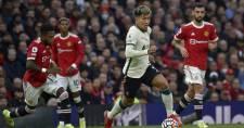 Kiütéses győzelmet aratott a Liverpool a United ellen