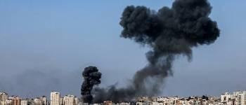 Netanjahu: addig folyik a palesztinok elleni hadjárat, amíg szükséges