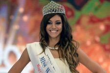 Kulcsár Edina nyerte a Magyarország Szépe versenyt