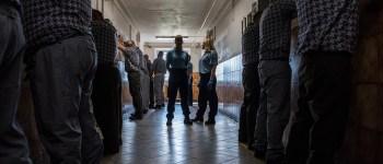 Már a magyar börtönökben is megjelent a koronavírus