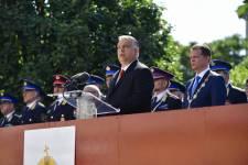 Október 23: új helyszínen lesz Orbán ünnepi beszéde