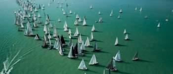Véget ért a Kékszalag, 343 hajó teljesítette a távot